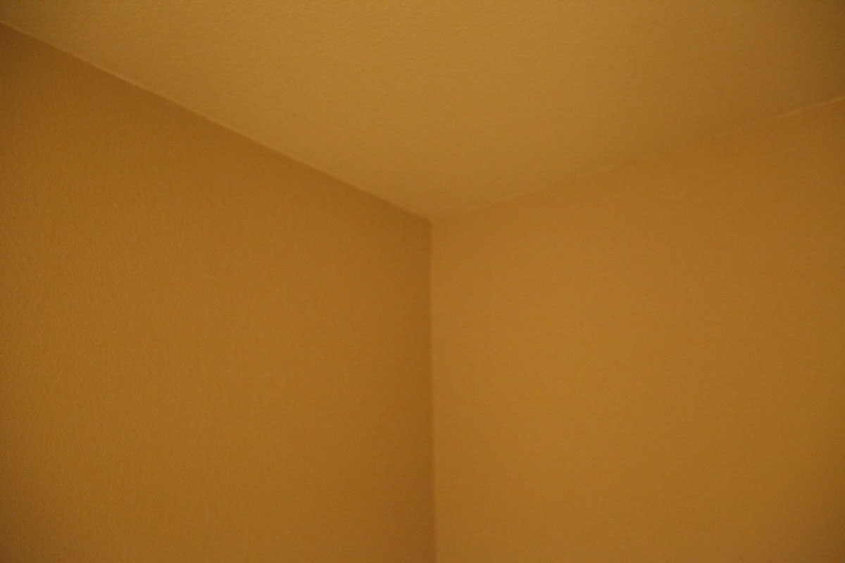 Matching Painting Color To Wall Color